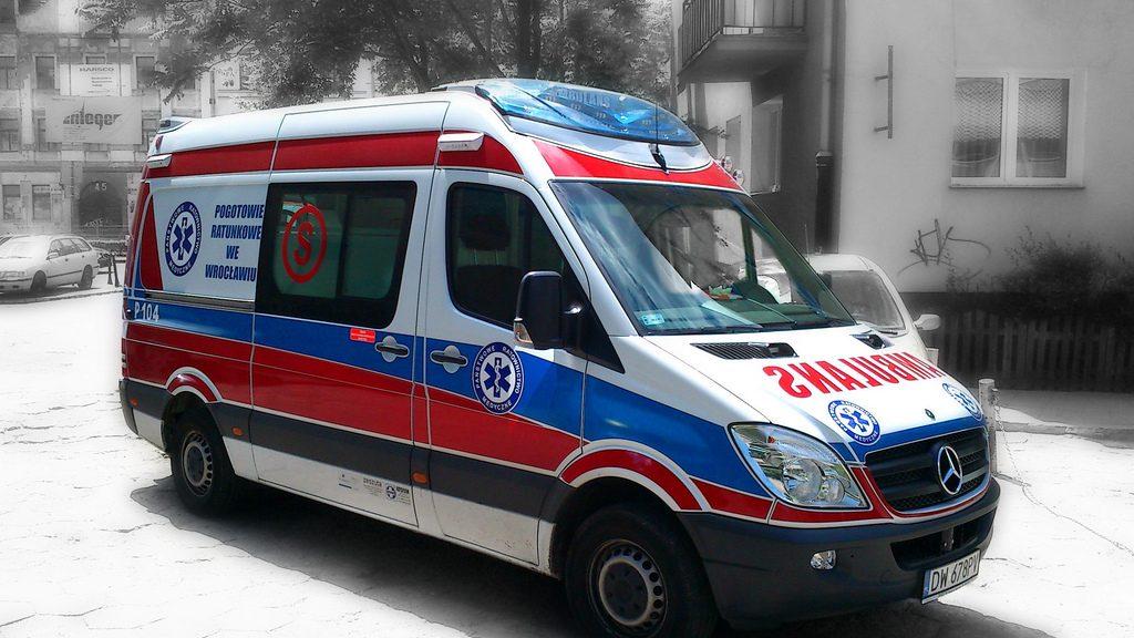 Kurs na pojazdy uprzywilejowane Toruń szkolenia kierowców