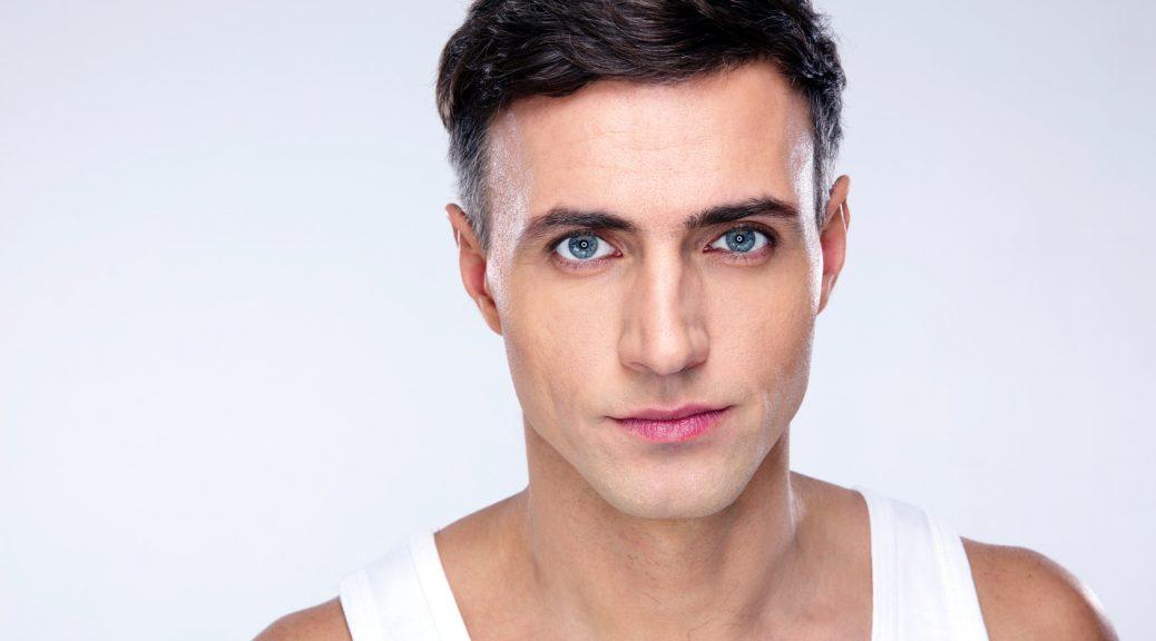 Laseroterapia dla mężczyzn depilacja laserowa dla panów Bydgoszcz