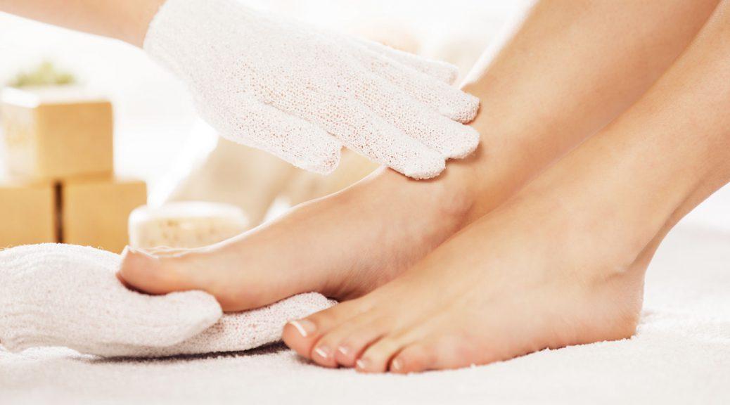 JAk dbać o palce stóp skuteczna metoda na haluksy aparatu bunito duo